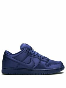 Nike Dunk Low TRD NBA sneakers - Blue