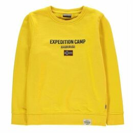 Napapijri Bonthe Crew Sweater
