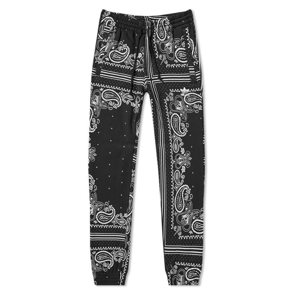 Adidas Bandana Pant Black