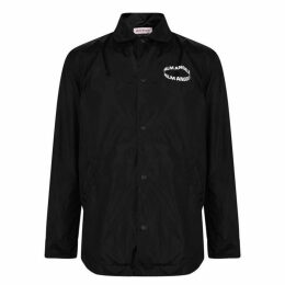 Palm Angels Lightweight Nylon Jacket