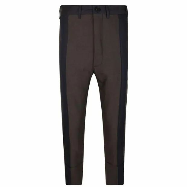 VIVIENNE WESTWOOD Tonal Pattern Trousers