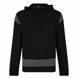 APC Laguna Hooded Sweatshirt