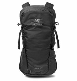 8f9bd2e20e Arc teryx - Brize 25 Nylon Backpack - Black