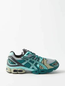 Faith Connexion - Distressed Skinny Jeans - Mens - Black