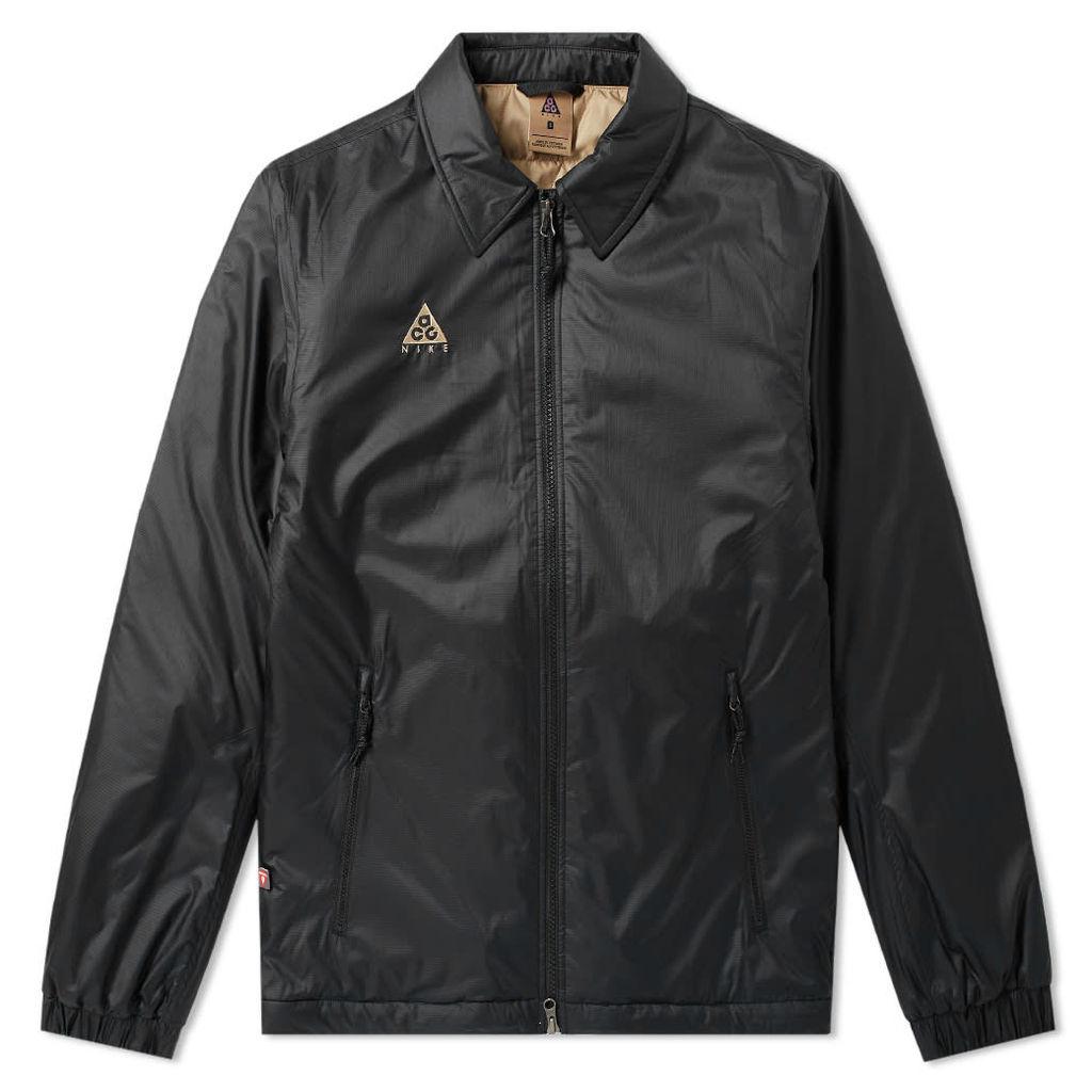 Nike ACG Primaloft Jacket Black