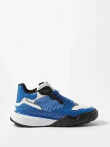 Hope - Rush Straight Leg Jeans - Mens - Light Grey