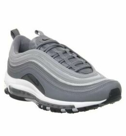 Nike Air Max 97 COOL GREY WOLF GREY