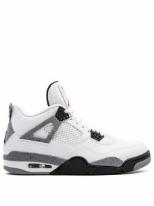 Jordan Air Jordan 4 Retro sneakers - White