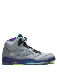 Jordan Air Jordan 5 Retro Bel Air sneakers - Grey
