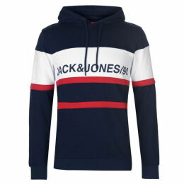 Jack and Jones Core Fade Hoodie