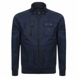 Luke 1977 Phil Archive Jacket Navy