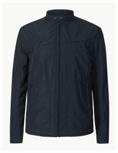 Limited Edition Biker Jacket with Stormwear