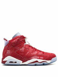 Jordan Air Jordan 6 Retro X Slam Dunk sneakers - Red