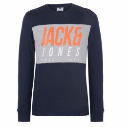 Jack and Jones Crew Jonah Sweater