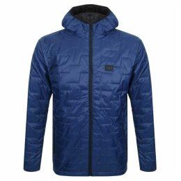 Helly Hansen Lifaloft Hooded Jacket Blue