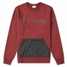 Columbia Fremont Crew Sweat Tapestry
