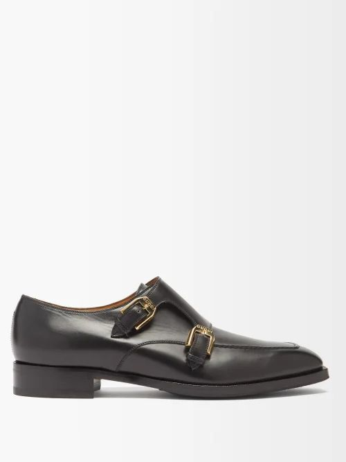 Acne Studios - Logo Embroidered Cotton Track Pants - Mens - Purple