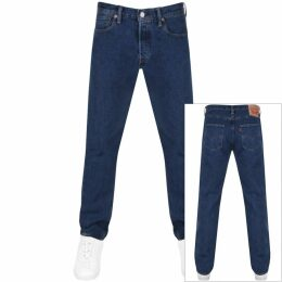 Reebok Classic Leather Trainers Black