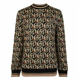 Dolce and Gabbana Liberty Sweatshirt