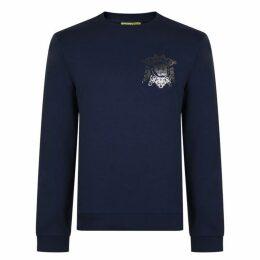 Versace Jeans Crest Sweatshirt