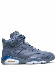 Jordan air jordan 6 retro sneakers - Blue