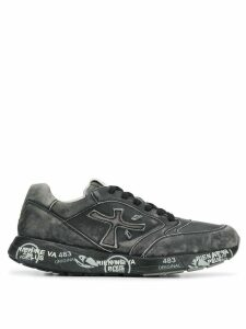 Premiata Zac sneakers - Black