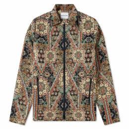 MKI Tapestry Rider Jacket Multi