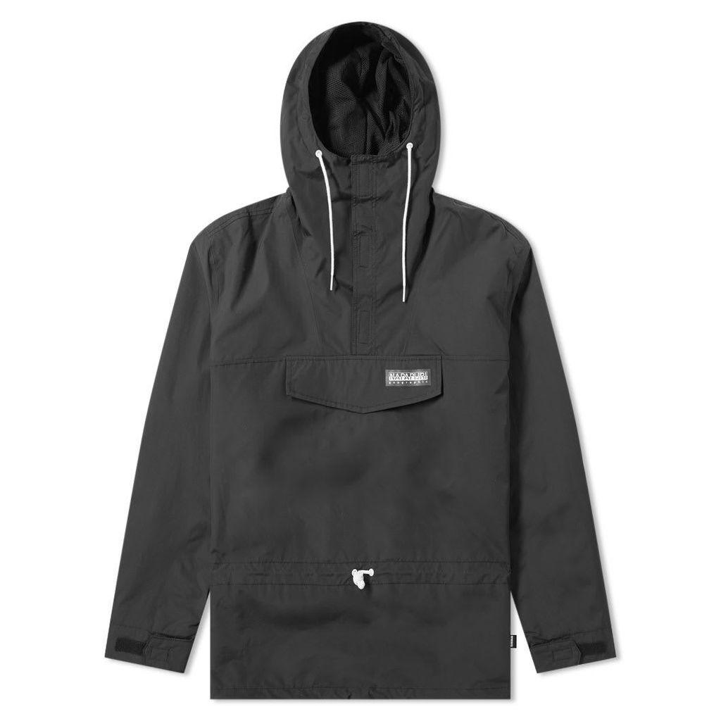 Napapijri Skidoo S Tribe Jacket Black