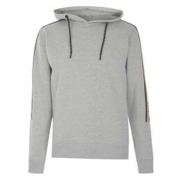 Jack and Jones Crew Vision Hoodie