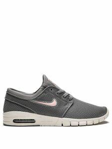 Nike Stefan Janoski Max trainers - Grey
