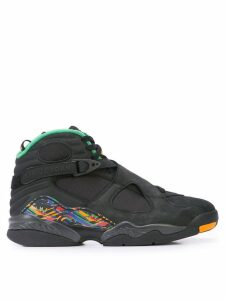 Jordan ankle lace-up sneakers - Black