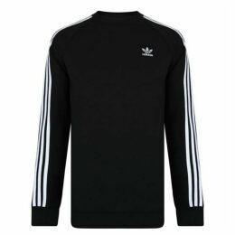 adidas Originals Three Stripe Sweatshirt