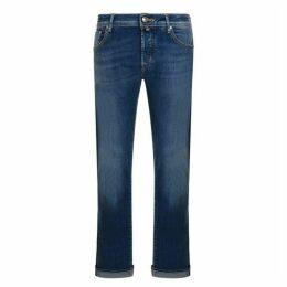 Jacob Cohen Limited Edition Jeans