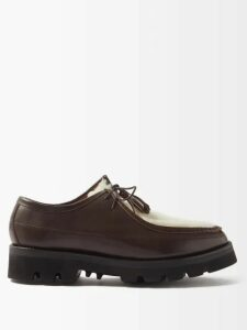 Salomon - Agile Polka Dot Print Performance Jacket - Mens - Silver