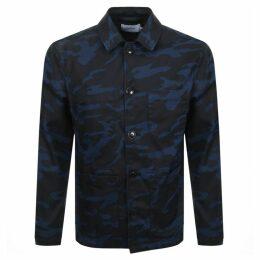 Farah Vintage Eley Jacket Navy