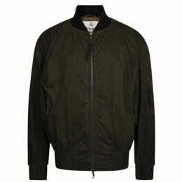 Vivienne Westwood Military Bomber