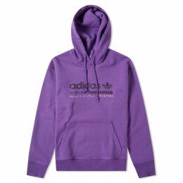 Adidas GRP Popover Hoody Active Purple