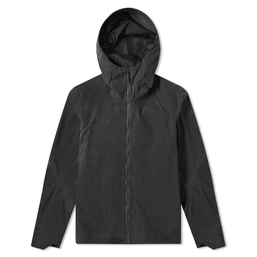 Arc'teryx Veilance Isogen Jacket Black