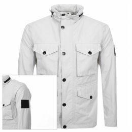 Peak Performance Hunt Jacket Grey