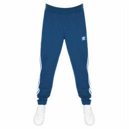 adidas Originals Superstar Track Pants Blue