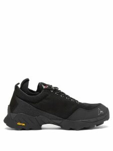 Saturdays Nyc - Lee Striped Cotton Blend Sweater - Mens - White