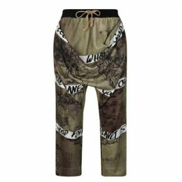 Vivienne Westwood Chinese Drawing Tilke Trousers