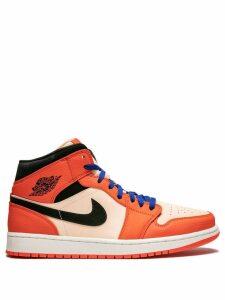 Jordan Air Jordan 1 Mid SE sneakers - Orange