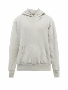 Deveaux - Hammered Technical Fabric Trousers - Mens - Khaki