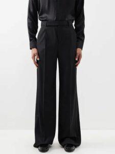 Cottweiler - Printed Track Pants - Mens - Gold