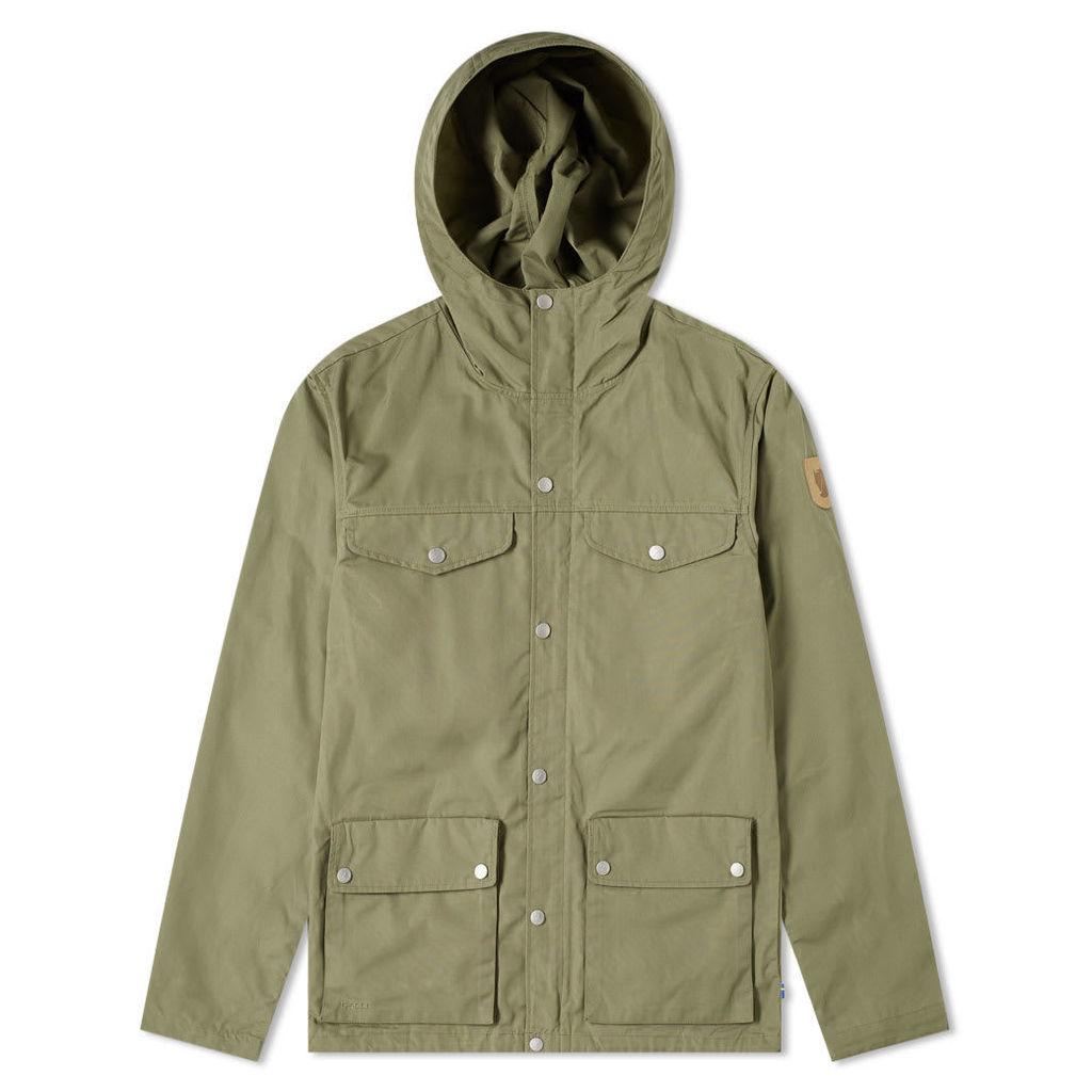 Fjällräven Greenland Jacket Green