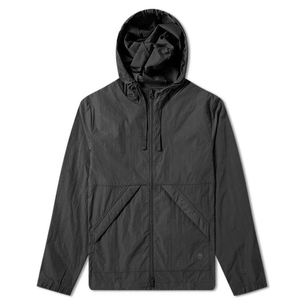 Folk Featherweight Jacket Black