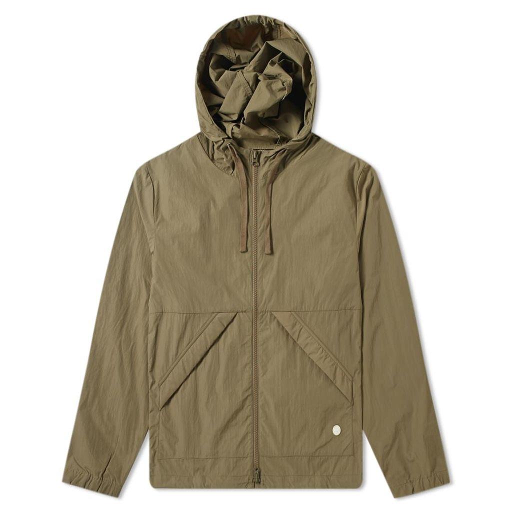 Folk Featherweight Jacket Olive