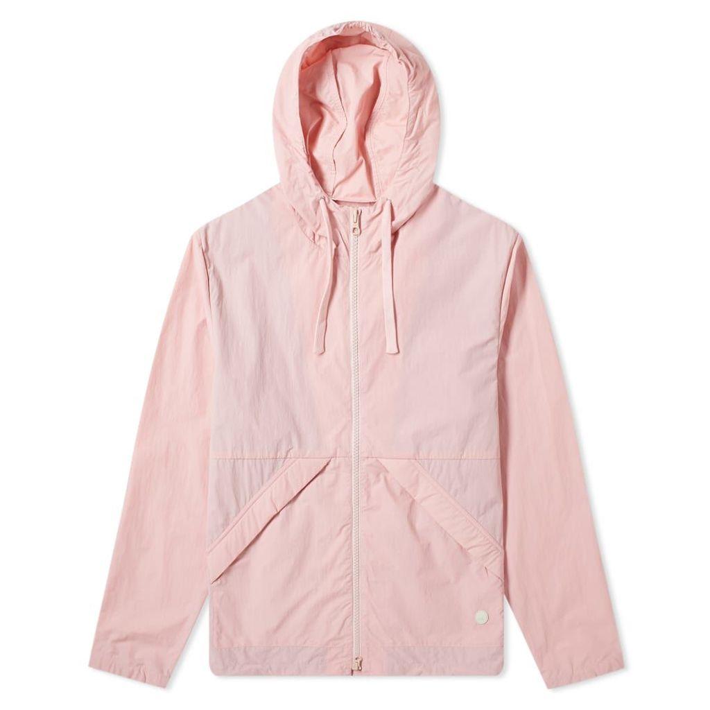 Folk Featherweight Jacket Pink