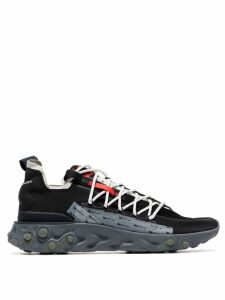 Nike ISPA React sneakers - Black
